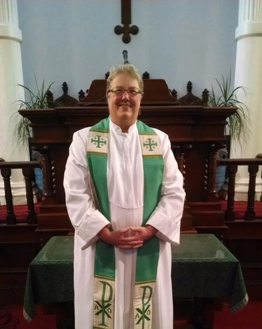 Ministry & Retirement Celebration for Rev. Deb Jenks