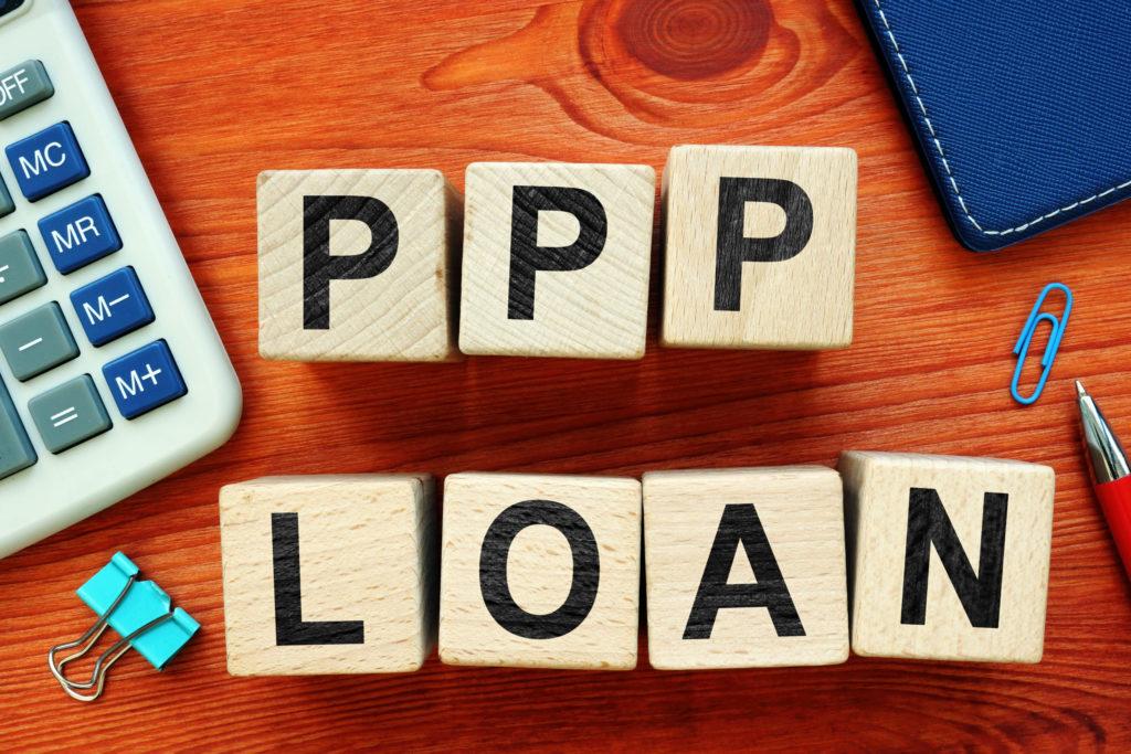 PPP Loan Zoom Workshop