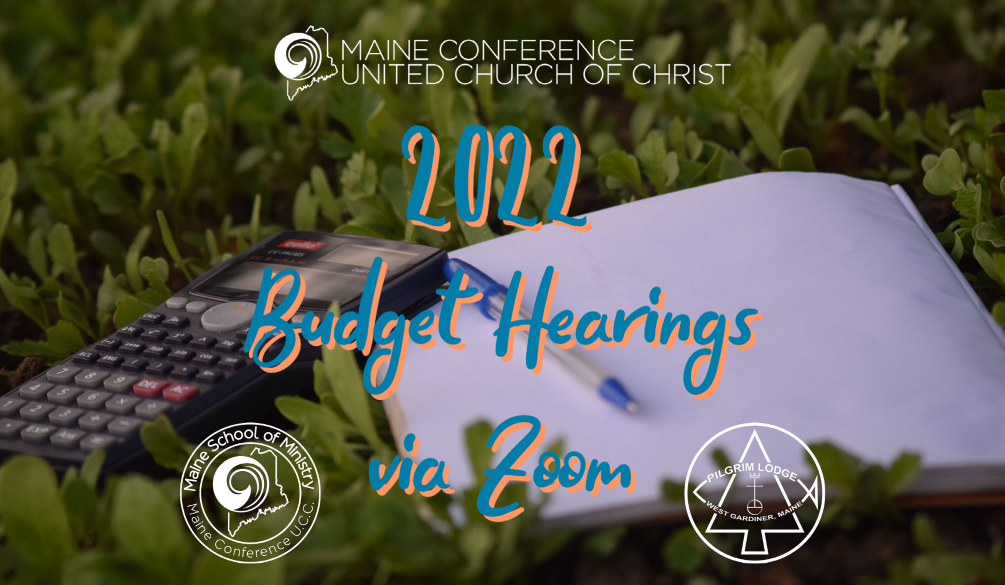2022 Budget Hearings